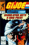 Cover for G.I. Joe, A Real American Hero (Marvel, 1982 series) #94 [Direct Edition]