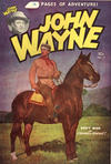 Cover for John Wayne Adventure Comics (Superior Publishers Limited, 1949 ? series) #7