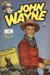 Cover for John Wayne Adventure Comics (Superior Publishers Limited, 1949 ? series) #5
