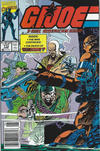 Cover Thumbnail for G.I. Joe, A Real American Hero (1982 series) #113 [Newsstand Edition]