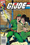 Cover Thumbnail for G.I. Joe, A Real American Hero (1982 series) #128 [Newsstand Edition]
