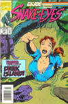 Cover Thumbnail for G.I. Joe, A Real American Hero (1982 series) #143 [Newsstand]