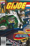 Cover Thumbnail for G.I. Joe, A Real American Hero (1982 series) #114 [Newsstand Edition]