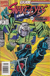 Cover Thumbnail for G.I. Joe, A Real American Hero (1982 series) #140 [Newsstand Edition]