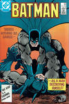 Cover for Batman (DC, 1940 series) #402 [Direct]