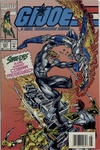 Cover Thumbnail for G.I. Joe, A Real American Hero (1982 series) #151 [Newsstand Edition]