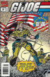 Cover for G.I. Joe, A Real American Hero (Marvel, 1982 series) #152 [Newsstand]