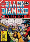 Cover for Black Diamond Western (World Distributors, 1949 ? series) #19