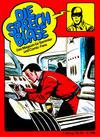 Cover for Die Sprechblase (Norbert Hethke Verlag, 1978 series) #25