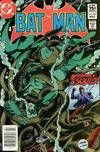 Cover Thumbnail for Batman (1940 series) #357 [Canadian]