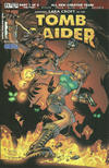 Cover Thumbnail for Tomb Raider: The Series (1999 series) #21