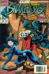 Cover Thumbnail for G.I. Joe, A Real American Hero (1982 series) #138 [Newsstand Edition]