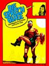Cover for Die Sprechblase (Norbert Hethke Verlag, 1978 series) #26