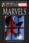 Cover for The Ultimate Graphic Novels Collection (Hachette Partworks, 2011 series) #13 - Marvels