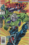 Cover Thumbnail for G.I. Joe, A Real American Hero (1982 series) #140 [Australian Price Variant]