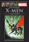 Cover for The Ultimate Graphic Novels Collection (Hachette Partworks, 2011 series) #36 - Astonishing X-Men: Gifted