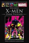 Cover for The Ultimate Graphic Novels Collection (Hachette Partworks, 2011 series) #2 - Uncanny X-Men: Dark Phoenix