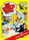 Cover for Die Sprechblase (Norbert Hethke Verlag, 1978 series) #33