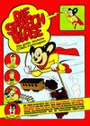 Cover for Die Sprechblase (Norbert Hethke Verlag, 1978 series) #34