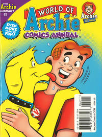 Cover Thumbnail for World of Archie Double Digest (Archie, 2010 series) #62