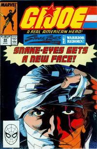 Cover Thumbnail for G.I. Joe, A Real American Hero (Marvel, 1982 series) #94 [Direct Edition]
