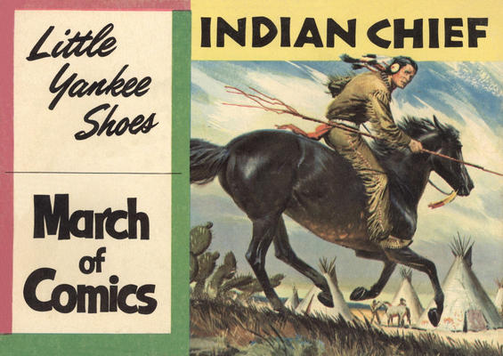 Cover for Boys' and Girls' March of Comics (Western, 1946 series) #170