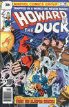 Cover for Howard the Duck (Marvel, 1976 series) #4 [30¢]