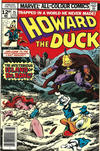 Cover Thumbnail for Howard the Duck (1976 series) #15 [British]
