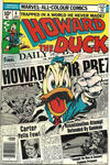 Cover for Howard the Duck (Marvel, 1976 series) #8 [British]