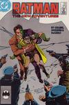 Cover for Batman (DC, 1940 series) #410 [Third Printing]