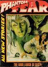 Cover for Phantom Fear (Gredown, 1980 ? series)