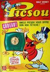 Cover for Picsou Magazine (Disney Hachette Presse, 1972 series) #2