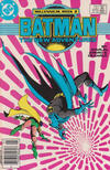 Cover Thumbnail for Batman (1940 series) #415 [Newsstand Variant]