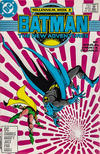 Cover Thumbnail for Batman (1940 series) #415 [Second Printing]