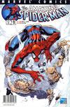 Cover for Amazing Spider-Man (El Comercio, 2008 series) #1 (471)
