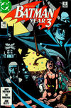 Cover Thumbnail for Batman (1940 series) #436 [Second Printing]