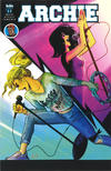 Cover Thumbnail for Archie (2015 series) #11 [Cover A - Veronica Fish]