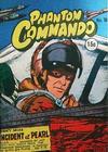 Cover for The Phantom Commando (Yaffa / Page, 1967 ? series) #18
