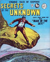 Cover for Secrets of the Unknown (Alan Class, 1962 series) #139
