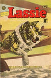 Cover for Lassie (Cleland, 1955 series) #2