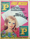 Cover for Lady Penelope (City Magazines, 1966 series) #36