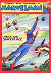 Cover for Marvelman (L. Miller & Son, 1954 series) #308