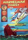 Cover for Marvelman Family (L. Miller & Son, 1956 series) #24