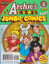 Cover for Archie's Funhouse Double Digest (Archie, 2014 series) #22