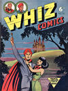 Cover for Whiz Comics (L. Miller & Son, 1950 series) #115