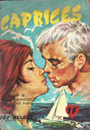 Cover for Caprices (Edi-Europ, 1963 series) #26