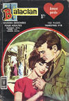 Cover for Bataclan (Arédit-Artima, 1966 series) #6