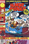 Cover for Humorparaden (Semic, 1992 series) #6/1992