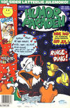 Cover for Humorparaden (Semic, 1992 series) #8/1992