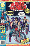Cover for Humorparaden (Semic, 1992 series) #1/1993
